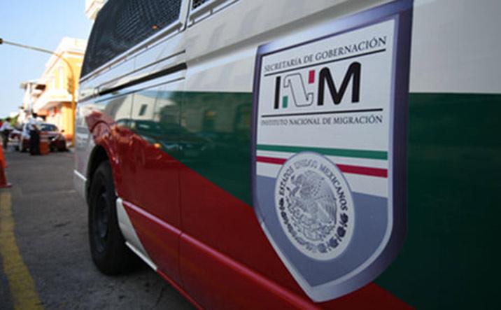 Regularizar estatus migratorio ofrece México a extranjeros