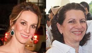 Cuñada y suegra de Duarte,  prófugas también