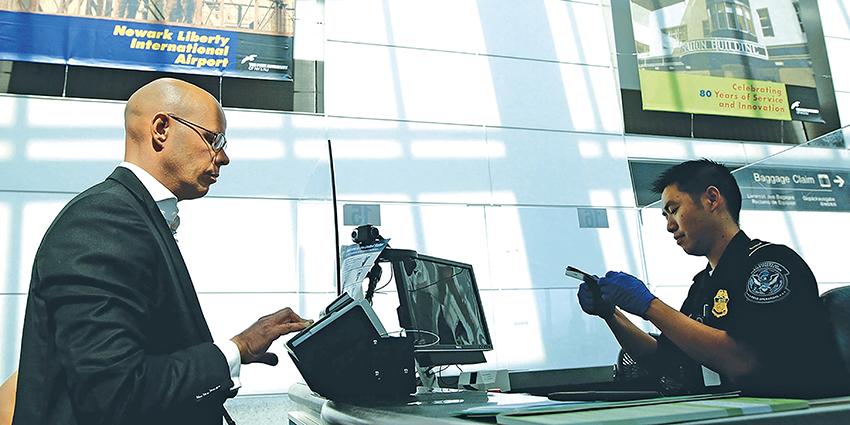 Leer tuits antes de dar visa, la mira de EU