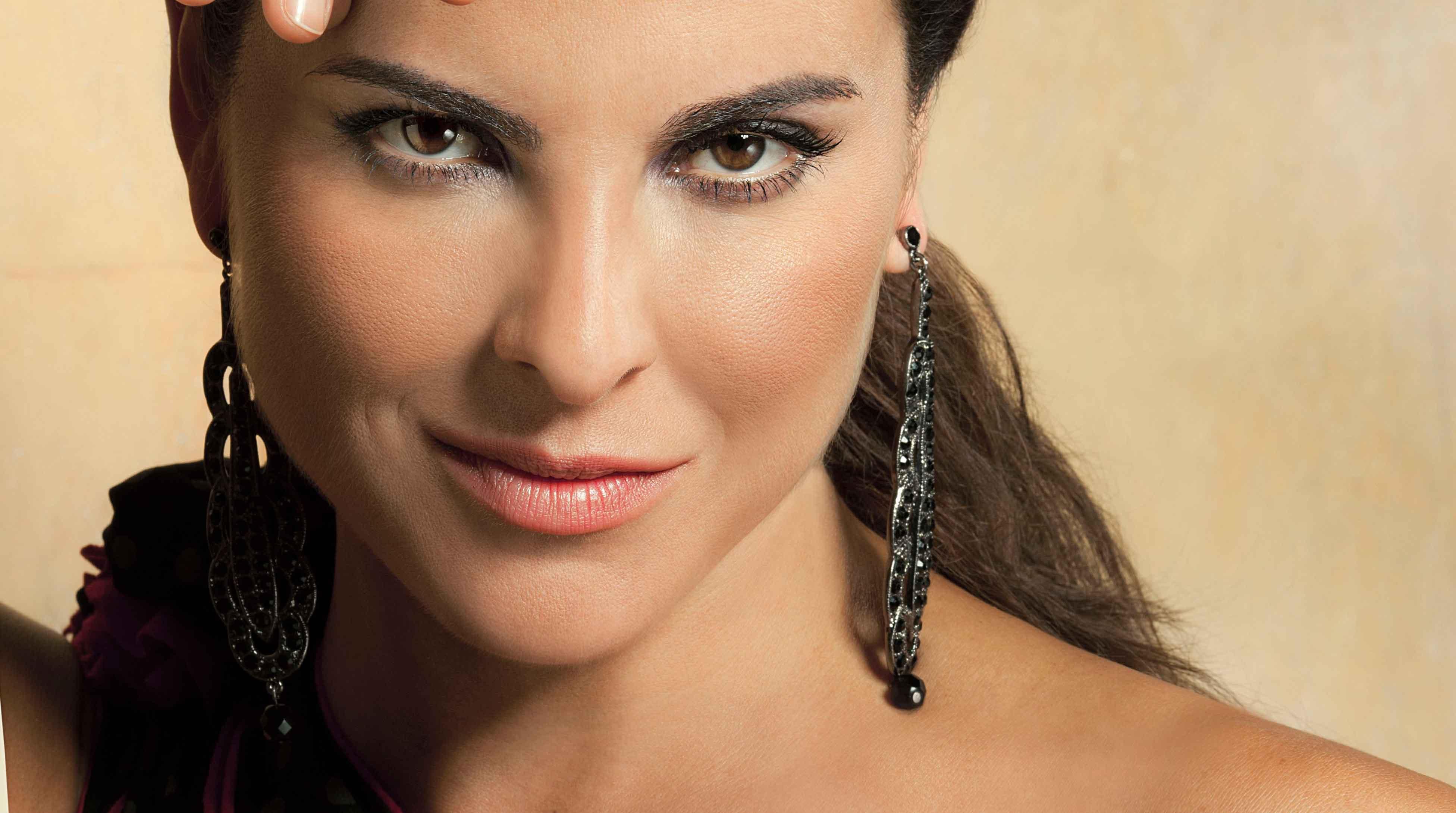 Kate del Castillo gana amparo