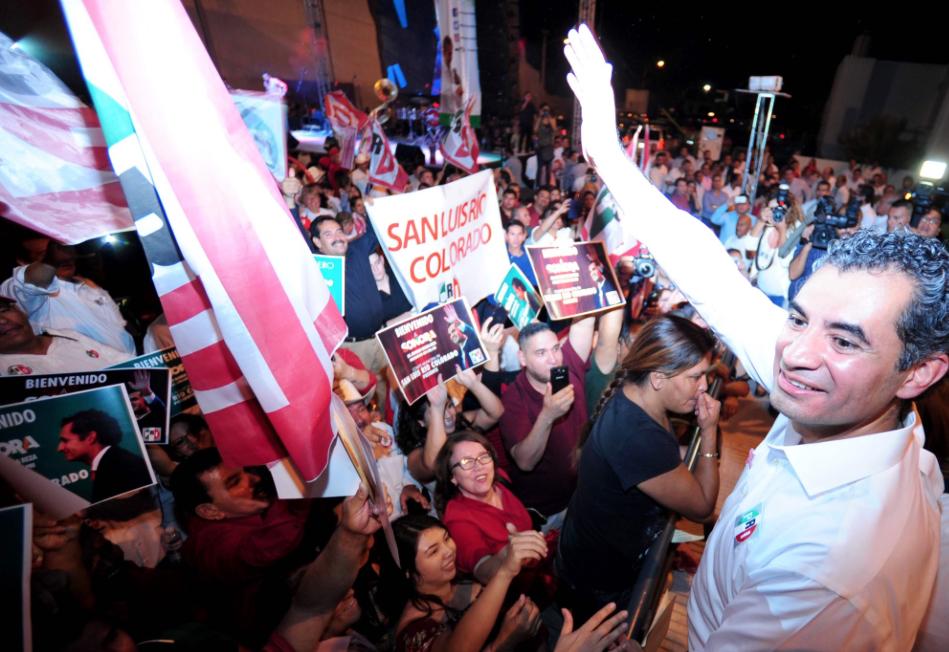 Ochoa: PRI tendrá comisión anticorrupción