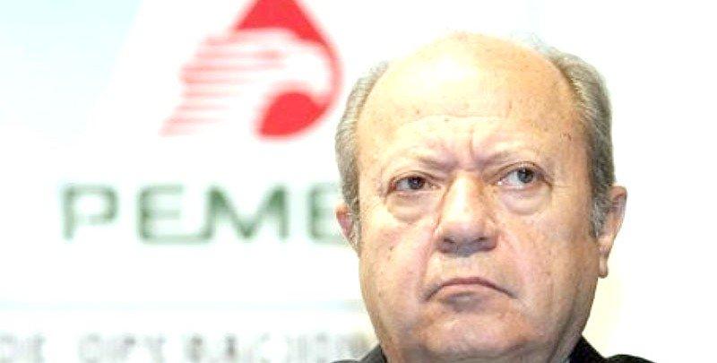 Demandan a Romero Deschamps por lavado y otros delitos