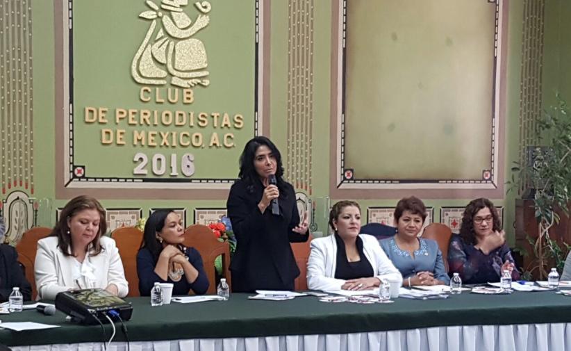 PRD abre alianza a PAN y Morena en Edomex