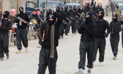 Alerta EU por riesgo de terrorismo en Europa