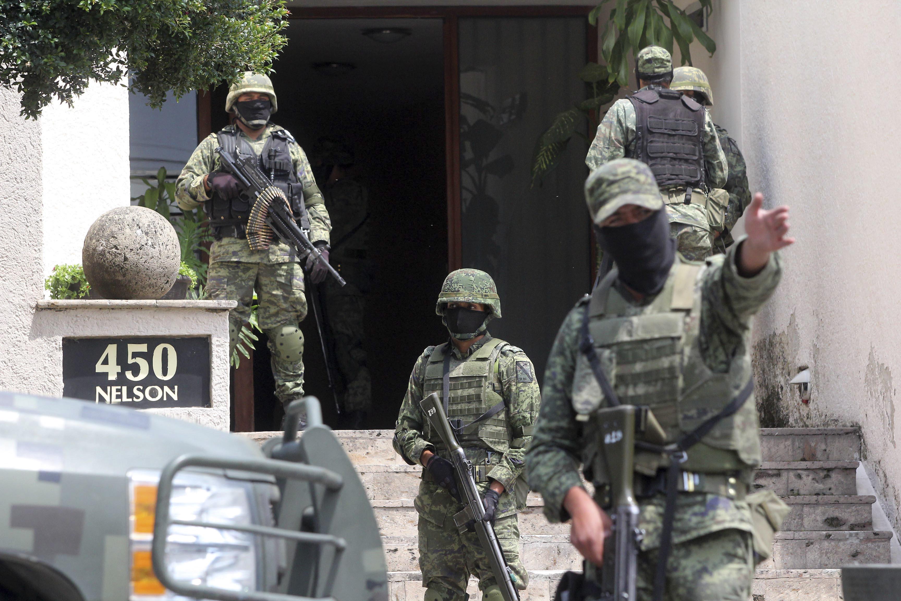 Guanajuato bajo fuego: 66 asesinatos el fin de semana