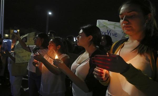 Alerta de género para 11 municipios de Veracruz