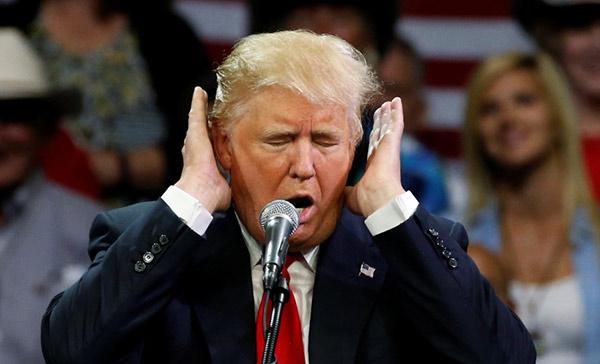 Trump apunta al TLC desde día 1