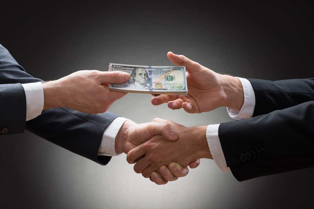 ANALÍTICA | Anatomía de la corrupción