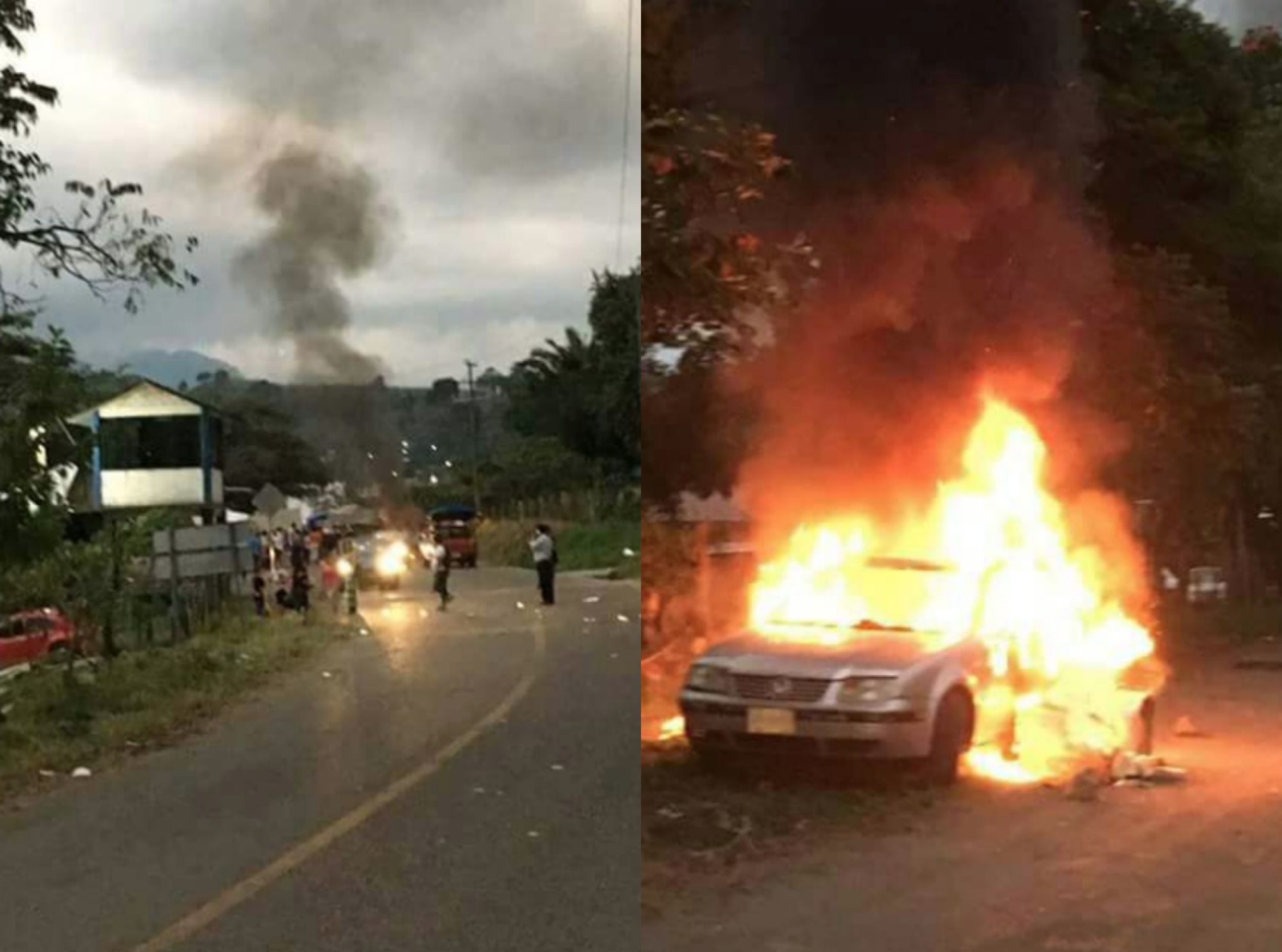 Riña magisterial en Chiapas deja 2 muertos