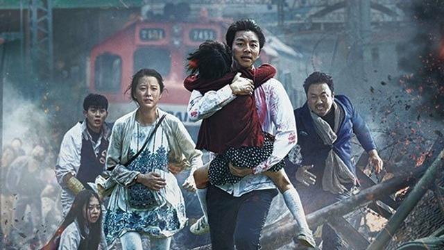 Tren a Busan: terror con carga social
