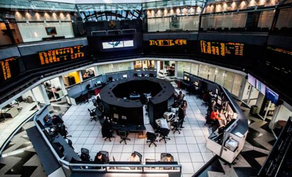 CDMX emite bono verde en la Bolsa de Valores