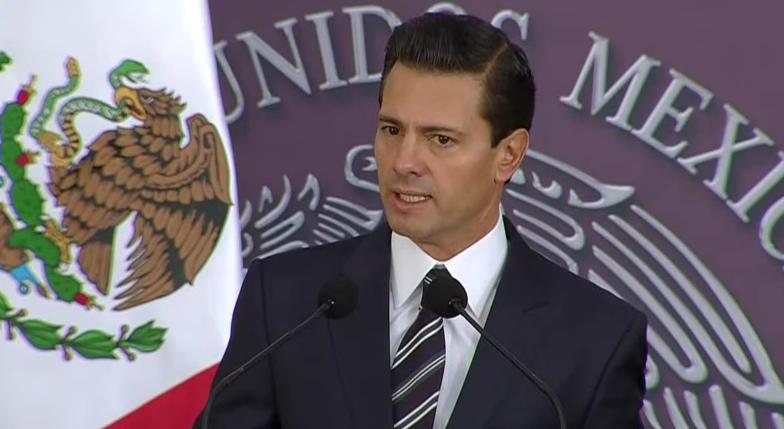 EPN y Eruviel apoyarán pirotecnia en Tultepec