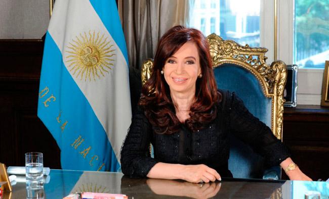 Procesan a Cristina Kirchner por corrupción