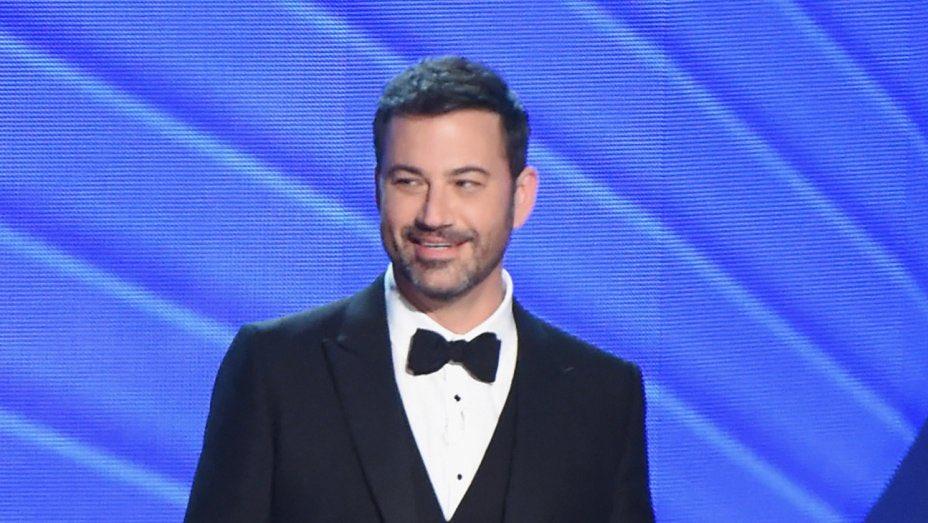 Jimmy Kimmel se confirma en los Oscar