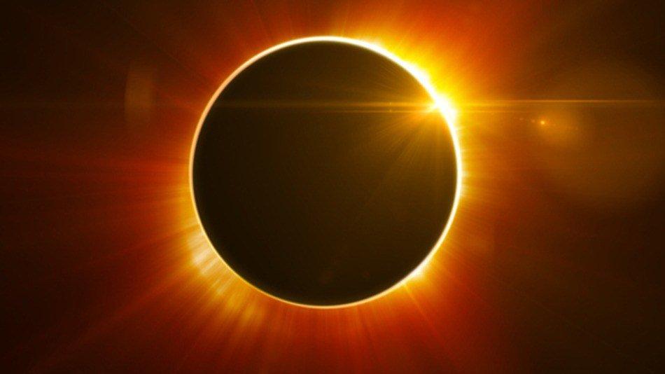 VIDEO | Nasa transmitirá eclipse