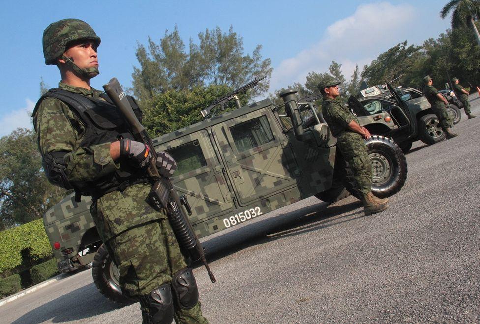 Fallan los acercamientos del Ejército