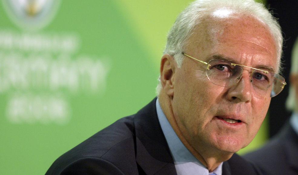 Beckenbauer se despide de 'Bild' con su verdad