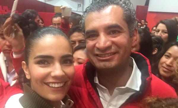 PRI sí busca alianzas en Edomex: Ochoa