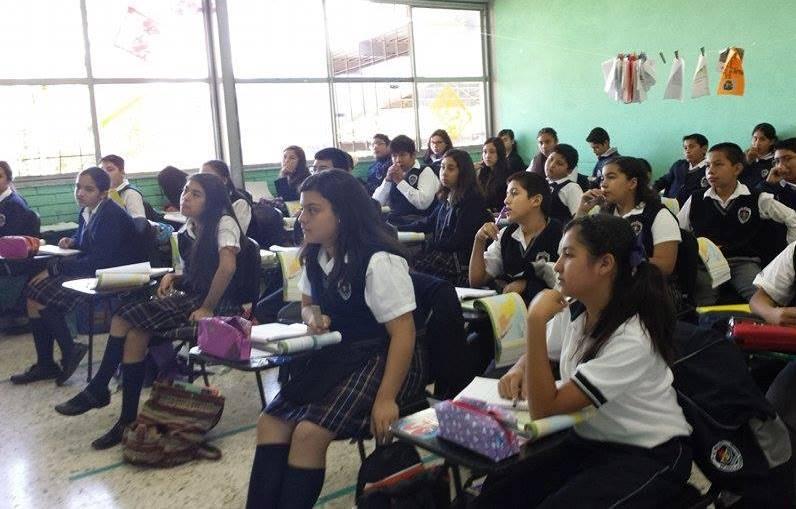 Prueba PISA no refleja la realidad: CNTE