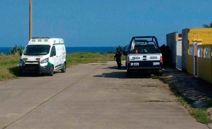 Identifican cuerpo hallado en Veracruz como copiloto desaparecido