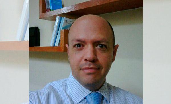Roberto Ochoa, nombrado en Copladii de PGR