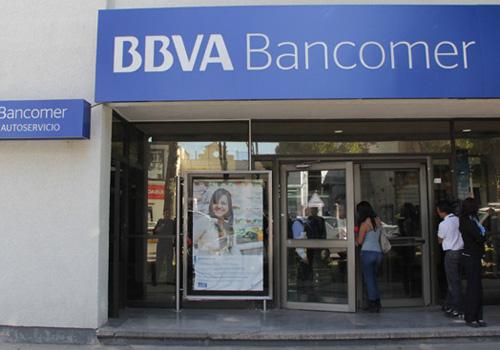 Falla app de BBVA Bancomer
