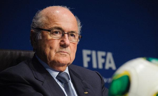 Suspensión a Blatter sigue; rechazan apelación