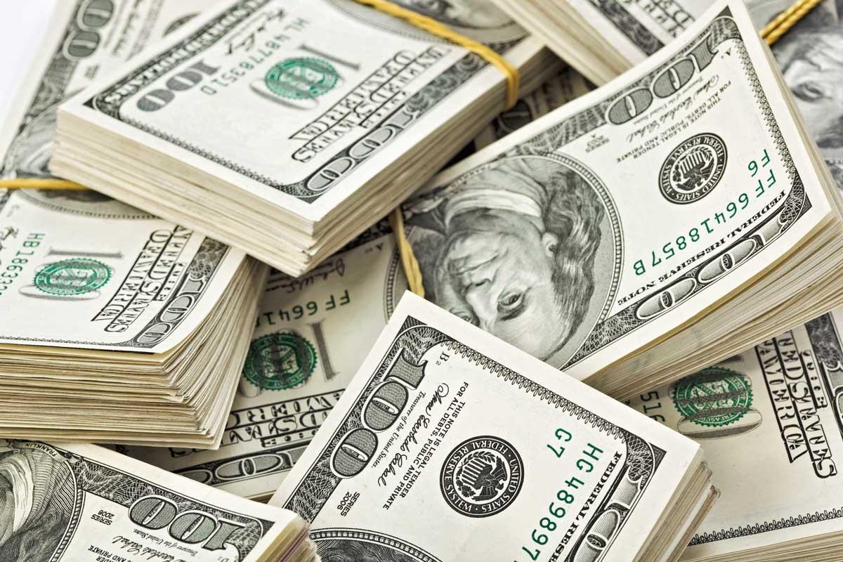 Dólar libre abre en $21.20 en bancos
