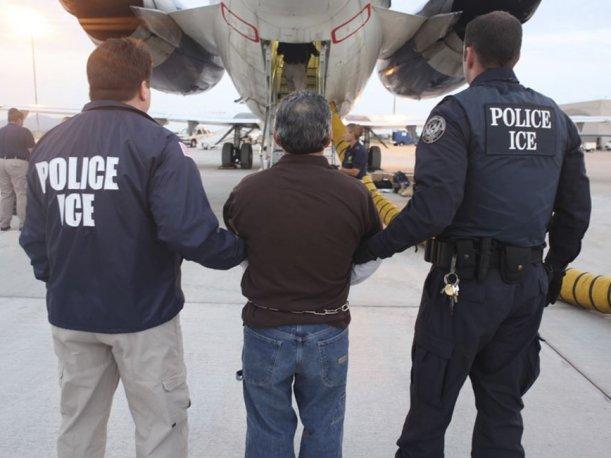 Cifra récord de mexicanos deportados en EU