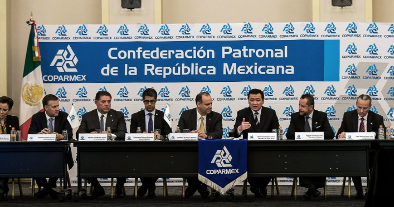 Inseguridad se resuelve con diálogo: Osorio