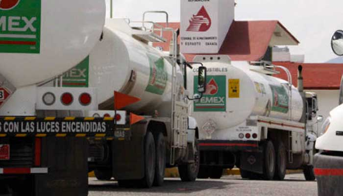 Acusan a STPRM de bloquear reparto de combustible