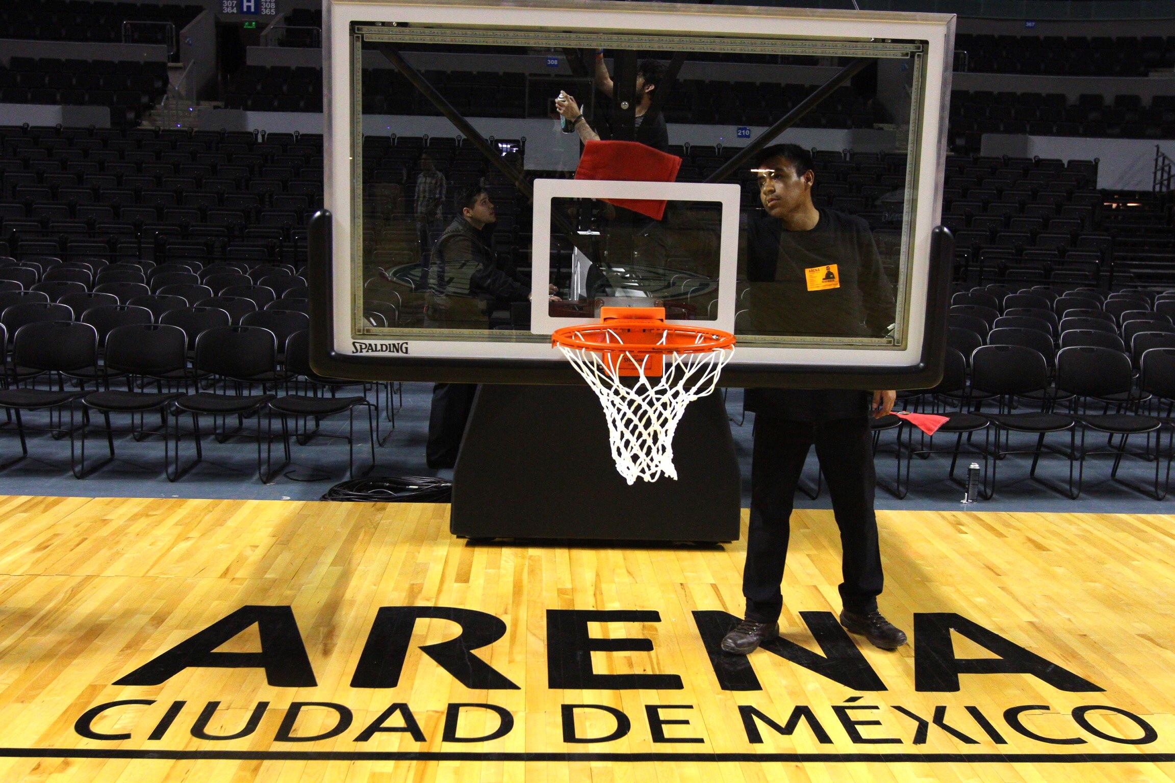Cuban pide que México tenga un equipo de NBA
