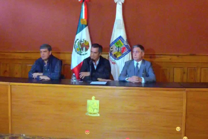 Muere autor de ataque a escuela de Monterrey