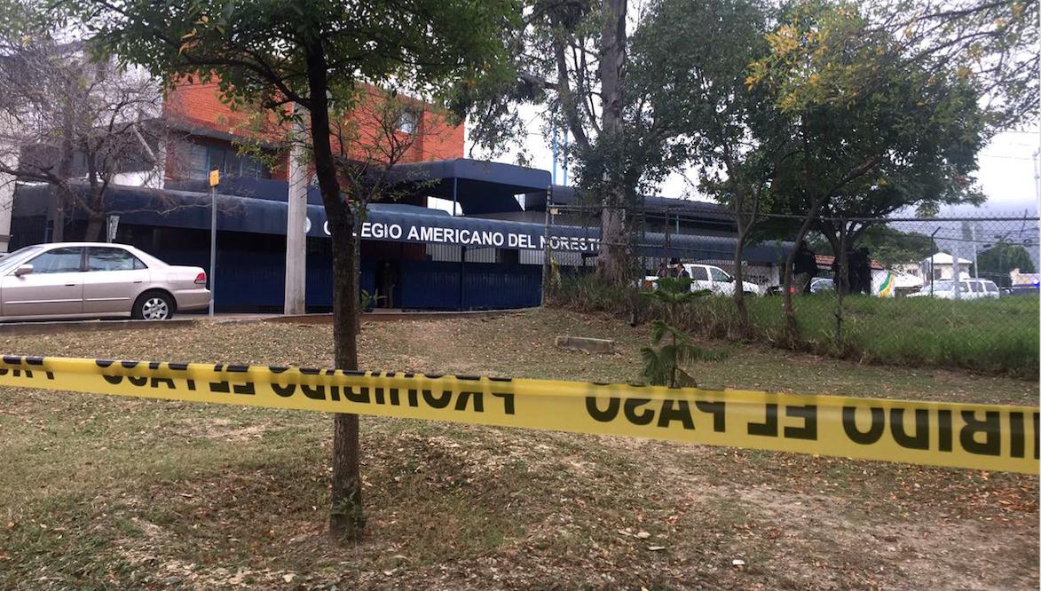 Dan de alta a otro alumno de tiroteo en colegio de Monterrey