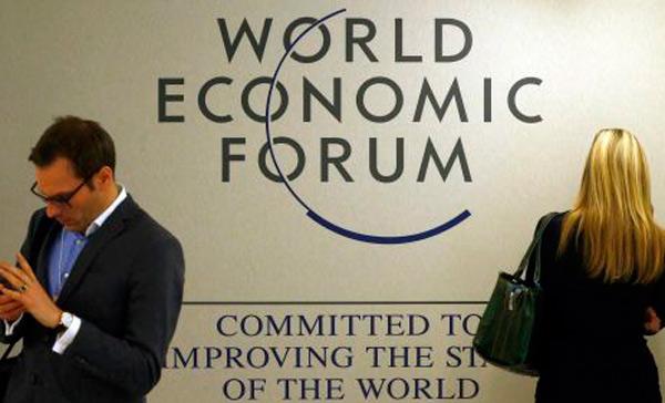Davos: México en top ten para invertir