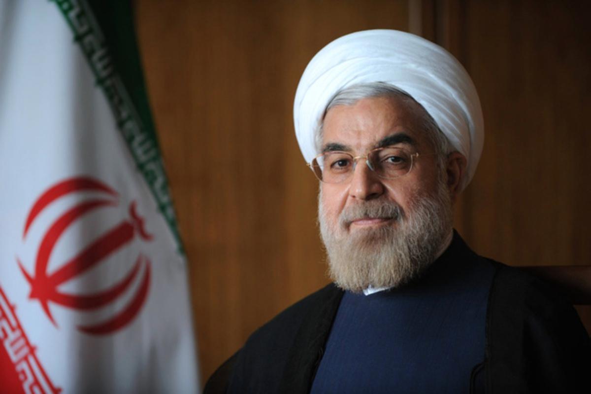 Irán paga con la misma moneda a EU