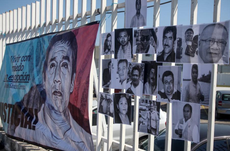 Dos años de impunidad en caso de Moisés Sánchez