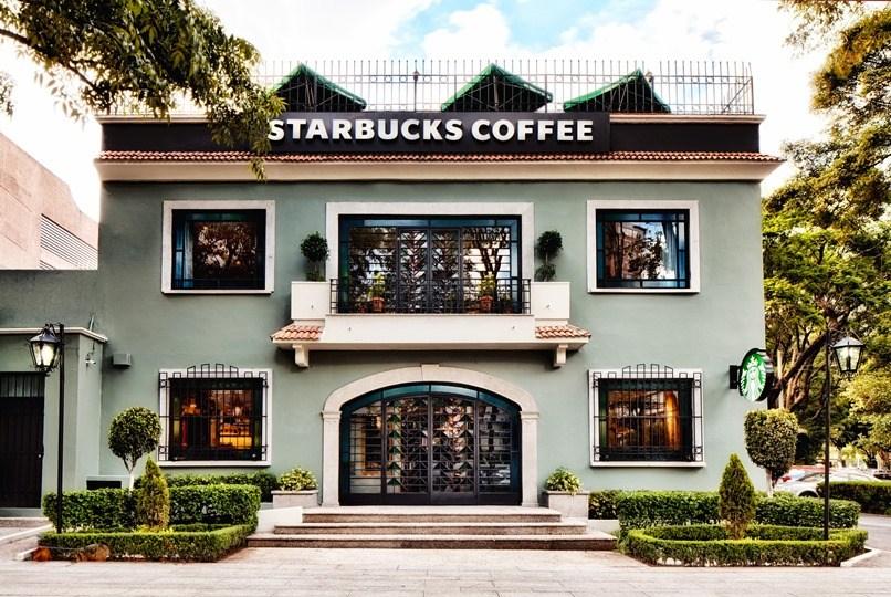 Starbucks  se defiende y dice ser 100% mexicana