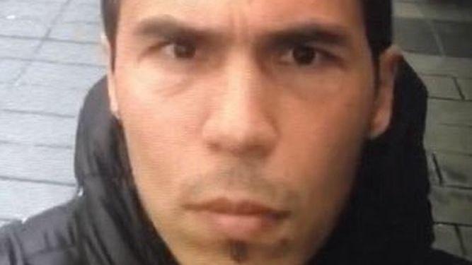Identifican a autor de atentado en Estambul