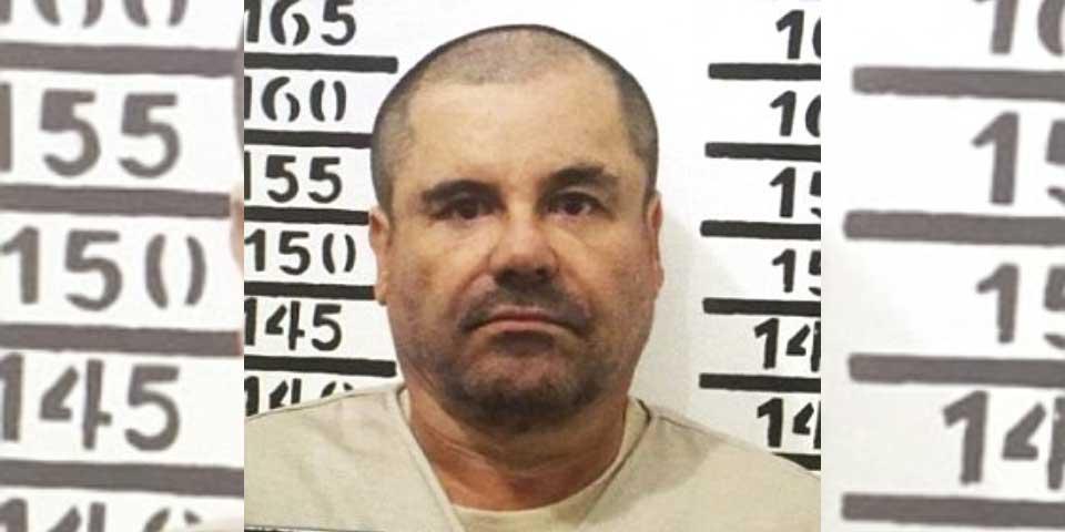Mamá de El Chapo envía carta a Trump; solicita justicia para su hijo