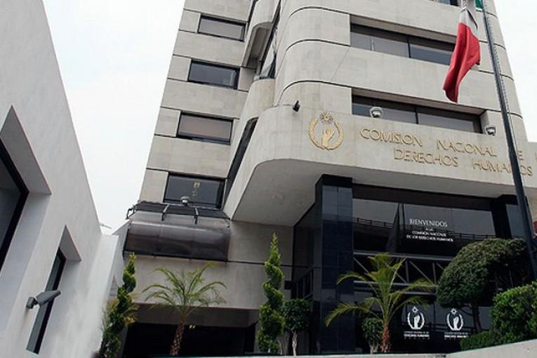 CNDH condena hechos ocurridos en Tijuana