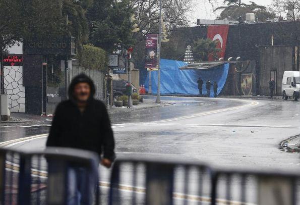 EPN externa pésame tras ataque en Estambul