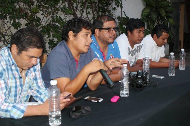 Jalisco niega acusación contra fotógrafo