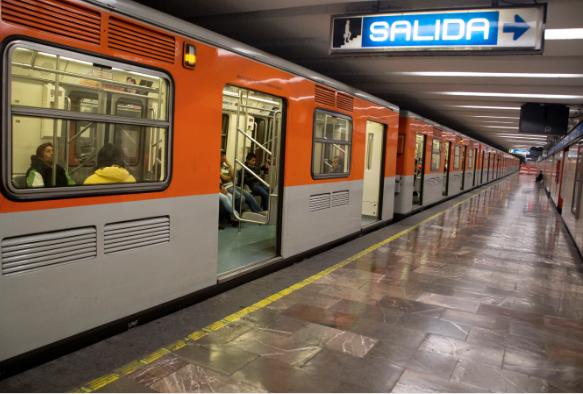 Mancera descarta aumento en tarifa del Metro