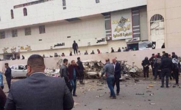 Coche bomba y ataques suicidas sacuden Irak; 13 muertos