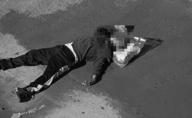 Se suicida deportado de EU en Tijuana