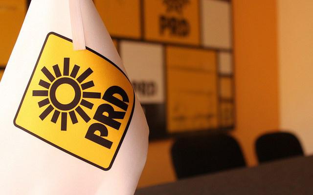 """PRD en """"coalición total"""" con el PAN en Nayarit"""