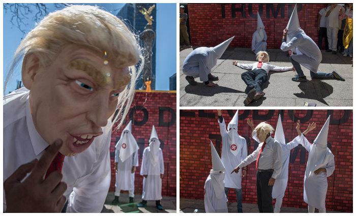 PRD tumba muro antiTrump