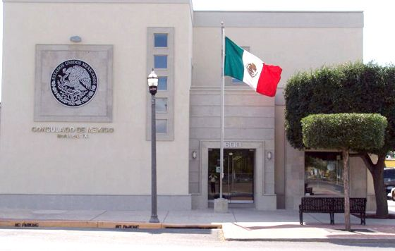 México encara a Trump con consulados precarios