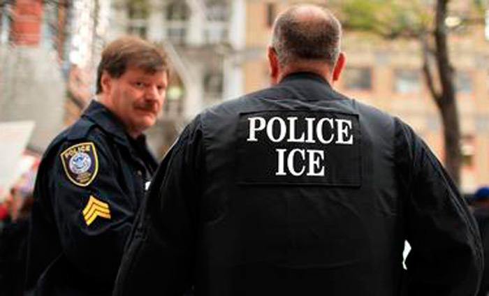 Falsos agentes ICE estafan a migrantes en NY